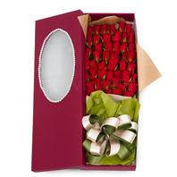 50송이 꽃박스