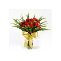 카네이션꽃병